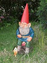 large image 2012 new small funny garden gnomes moulds accessories