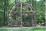 rustic vegetable garden ideas rustic garden trellis ideas rustic garde