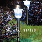 Solar-outdoor-light-Solar-LED-plug-light-LED-garden-lights-solar-lawn ...