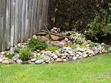the exciting pics above is segment of rock garden designs ideas