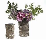 Unique Nature Floralware Design, Naturals Vase for Garden Accessories ...