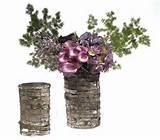 Unique Nature Floralware Design, Naturals Vase for Garden Accessories ...