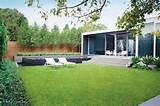 contemporary home garden ideas 1024x681 Classy design contemporary ...