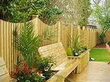 the best garden fencing ideas for your landscape area