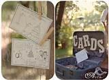 vintage pinterest ideas outdoor wedding shabby chic clark gardens