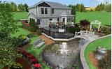 Vivid 3D Landscape Designs