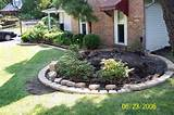 Landscape Brick Edging3