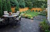 Of Landscape And Small Garden Landscaping In Small Landscaping Ideas ...