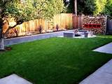Backyard Landscaping for Breathtaking Backyard Landscaping Ideas Low ...