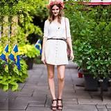 streetchic #moda #fashion #style #estilo #inspiration #garden ...