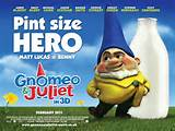Benny the Lawn Gnome from Gnomeo and Juliet wallpaper - Click picture ...