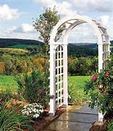How to Build a Garden Arbor: Simple DIY Woodworking Project Step-by ...