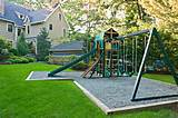 kids play areas for backyard landscaping ideas Backyard Landscape ...