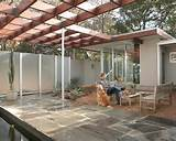 mid century modern garden design pictures remodel decor and ideas