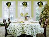19 Photos of the Home and Garden Christmas Decorating Ideas