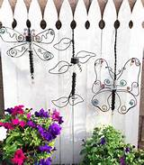 solar decorative garden lights 9