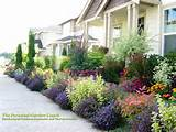 Curb appeal or the first impression = A homes CHARISMA