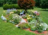 raised flower bed design ideas gallery raised flower bed design ideas ...