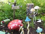 fairy garden ideas pin for pinterest