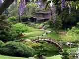 JapaneseGarden 1 1024x768 Japanese Garden by Takeo Uesugi
