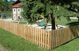 small garden fence ideas small garden fence with design rooms attract