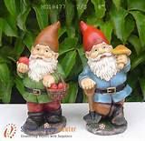 Garden Gnome (MG19477)