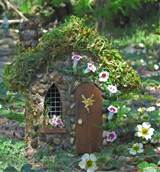 Fairy House For Sale - visit website.