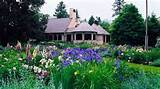 design portfolio english garden design