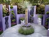 unique garden decor ideas unique garden design we just love lavender