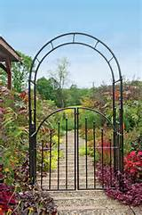 Essex Arbor & Gate Set