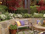 - french country garden design 400x300 english french country garden ...