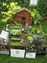 ... garden based on peter rabbit and aptly called mr mcgregor s garden