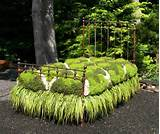 Design For A Small Garden, Flower Bed Ideas, Designs For Garden