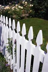 build an easy garden fence low cost ideas