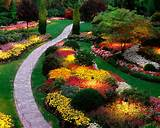 Flower Garden Ideas And Designs | Garden Ideas Picture