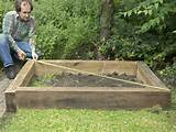 selecting the raised garden bed design ideas choosing this idea will
