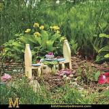fairy garden decorations - fairy garden design ideas - miniature fairy ...