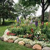 border garden ideas garden bed edging ideas a cultivated nest 550x550