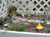 Enchanted Fairy Garden ideas