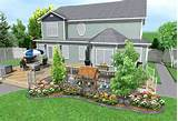 Landscape Design Software-The Useful Landscaping Tool For Property ...