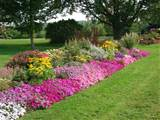Raised Flower Bed Design Ideas Decor