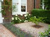 front garden designs uk
