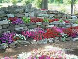 Garden Design - easy rock garden ideas for small yards