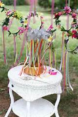 Enchanted Fairy Garden Party Birthday Party Ideas | Photo 1 of 47 ...