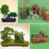 cute fairy garden ideas