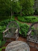 Interesting Outdoors Garden Décor Ideas