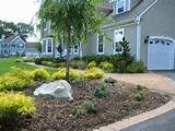 cheap landscaping ideas front jpg inexpensive landscaping ideas for ...