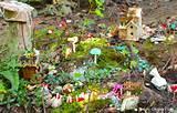 Magical Fairy Garden Magical fairy garden :: www.
