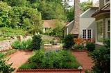 Your Outdoor Landscape: Astonishing Landscape Design With Herb Garden ...
