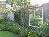 small garden fence 450x337 small garden fence